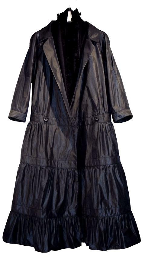 untitled coat
