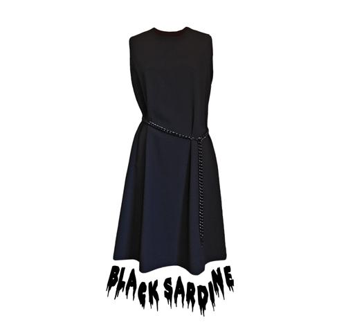 No. 7 black