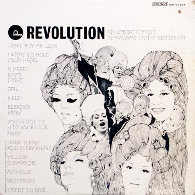 # 31 REVOLUTION