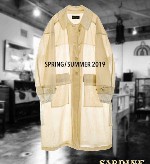 # 186 Intro1 SPRING/SUMMER 2019